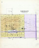 Gridley 1, McLean County 1895